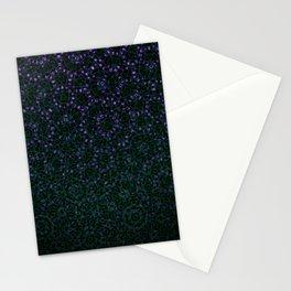 Enchanted Forest Mandala Stationery Cards