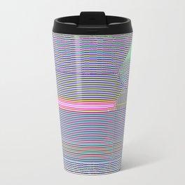 Pink Slip Travel Mug