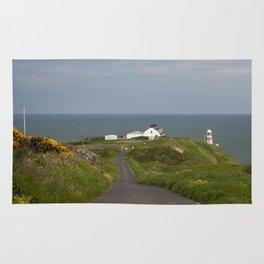 The lighthouse Rug