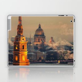 St. Petersburg leningrad Laptop & iPad Skin