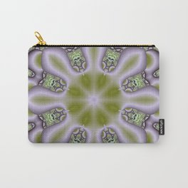 the energy of spring - mandala Carry-All Pouch