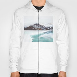 Canadian Mountains Hoody