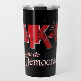 MK 9 Travel Mug