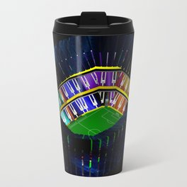 The Legacy Travel Mug