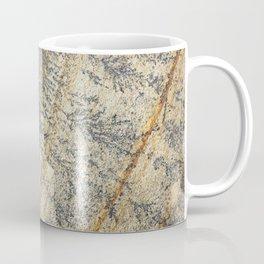Fossil mint sandstone Coffee Mug