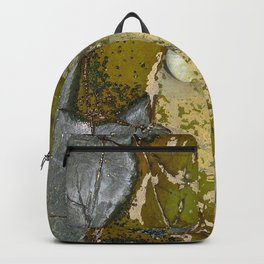 Rocky Backpack