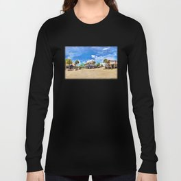 Duvalscape Long Sleeve T-shirt