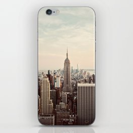 Empire Views iPhone Skin