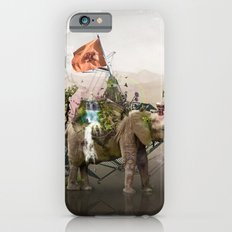 Lost Continent Slim Case iPhone 6s