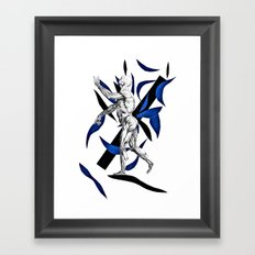 Icarus Icarus. . . Framed Art Print