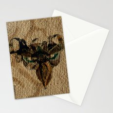 Motif Stationery Cards