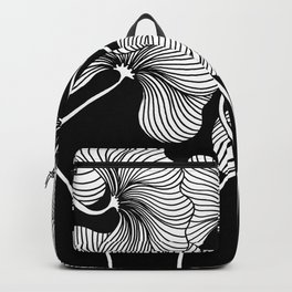 Flowers for Japan Backpack