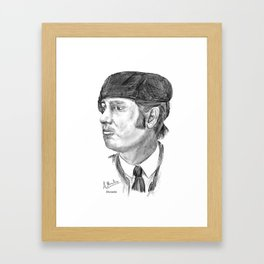 Morante Framed Art Print