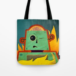 Smelting Day! Tote Bag