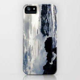 Aloha Paako Beach Beauty iPhone Case