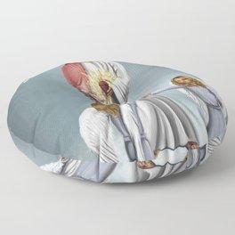 Jesus Christ Floor Pillow