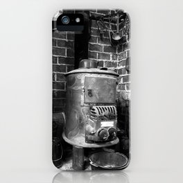 The Struggle in 3 Days iPhone Case