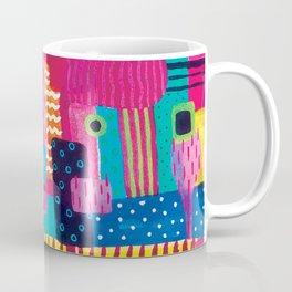 Disorderly Coffee Mug