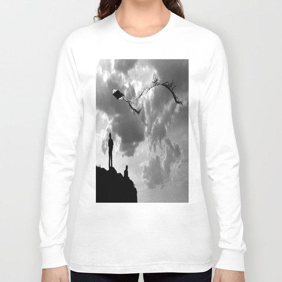 kite Long Sleeve T-shirt