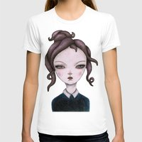 captain silva T-shirts featuring captain  by lily
