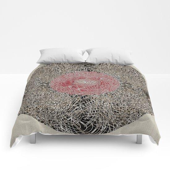- En Ligne de Mire (Japanese Baby) - Comforters
