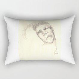 smumble Rectangular Pillow
