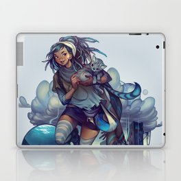 wanderlust Laptop & iPad Skin