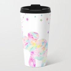 MAKE ME HAPPY ELEPHANT  Travel Mug