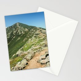 Mountain Ridge Stationery Cards