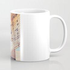 Records Mug