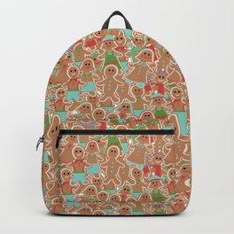 Gingerbread Delight Backpack