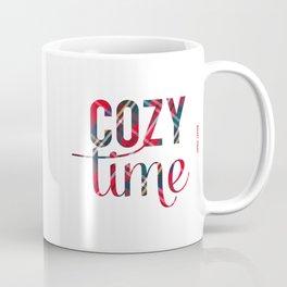 Cozy Time Coffee Mug