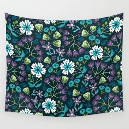 Blossom Wall Tapestry