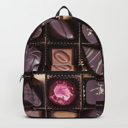 Chocolate Box Backpack