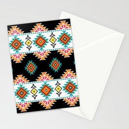 Ethnic IIII Stationery Cards
