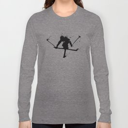 Ski jumper Long Sleeve T-shirt