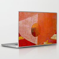cancer Laptop & iPad Skins featuring Cancer by Fernando Vieira