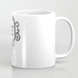New Year's Eve Deer Christmas Holiday Coffee Mug