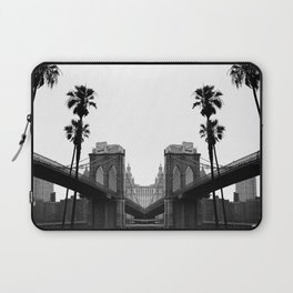 L.A in New York Laptop Sleeve