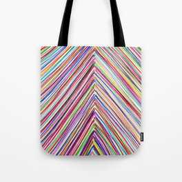 Marker Up (Kid Art) Tote Bag
