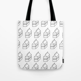 milk Tote Bag