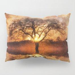 Lone Tree Pillow Sham