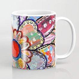 Florem Terrae Bright Coffee Mug