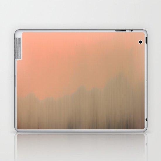 Empty Fog Laptop & iPad Skin
