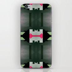 Digital Playground #1.2 iPhone & iPod Skin