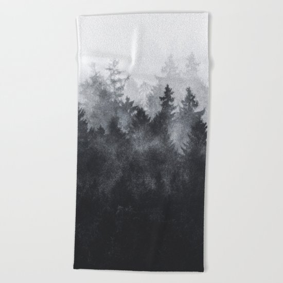 The Heart Of My Heart // Midwinter Edit Beach Towel
