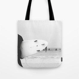 catch a wave II Tote Bag