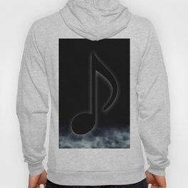 Music 62 Hoody