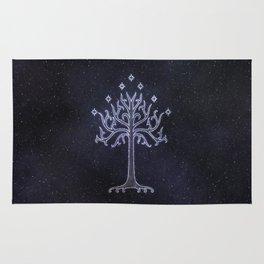 The White Tree Rug