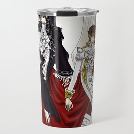 Code Geass Travel Mug